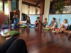 Pelangi Estate, Bali