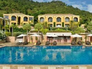 mega spa resort