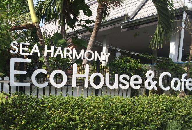 Eco House & Cafe Hua Hin