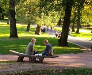 Oslo Park