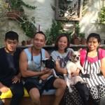 Staff at Eco House Hua Hin