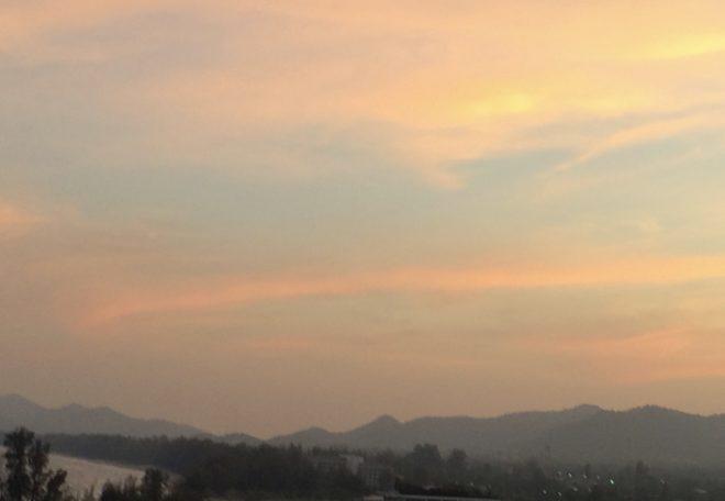 sunset-sky